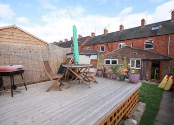 Thumbnail 3 bed terraced house for sale in Bridgeside, Cainscross, Stroud