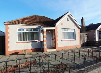 Thumbnail 3 bed bungalow to rent in Fillyside Avenue, Craigentinny, Edinburgh