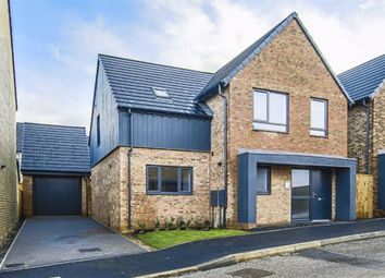 Thumbnail 4 bed detached house for sale in Harriets Heights, Blackburn