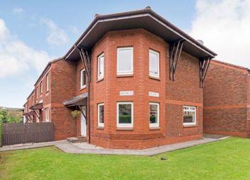 Thumbnail 4 bed terraced house for sale in Wilton Street, North Kelvinside, Glasgow