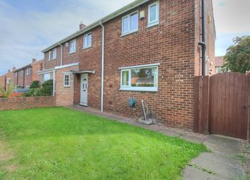 Thumbnail 3 bed semi-detached house for sale in Hendal Lane, Wakefield
