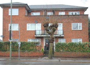 Thumbnail 1 bed flat to rent in Vivian Avenue, London
