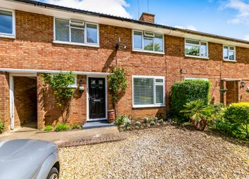 Thumbnail 3 bed terraced house for sale in Sloansway, Welwyn Garden City