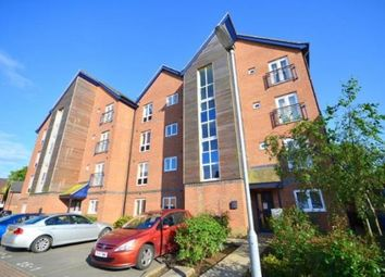 Thumbnail 2 bed flat for sale in Rectory Road, Boston, Lincs, England