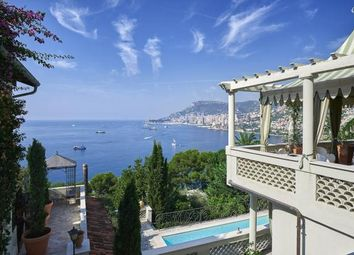 Thumbnail 4 bed property for sale in Roquebrune Cap Martin, French Riviera, 06190