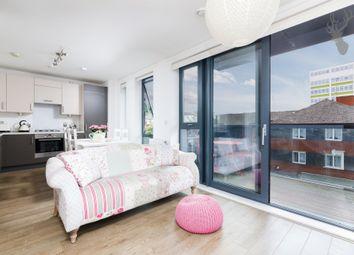 Thumbnail 2 bed flat for sale in Santa Maria Court, Duckett Street, Stepney