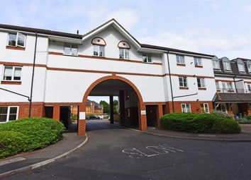Thumbnail 2 bedroom flat to rent in Mountcombe House, Chaucer Way, Wimbledon