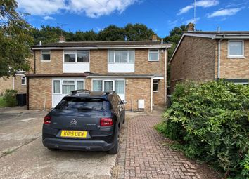 Thumbnail 1 bed property to rent in St. Michaels Road, Canterbury