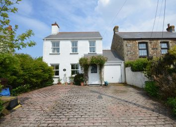Thumbnail 2 bed cottage to rent in Holywell Road, Cubert, Newquay