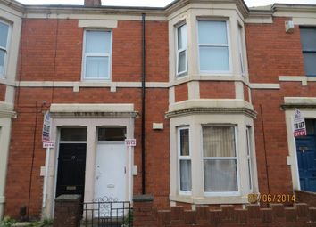Thumbnail 2 bedroom flat to rent in Bayswater Road, Jesmond, Newcastle Upon Tyne