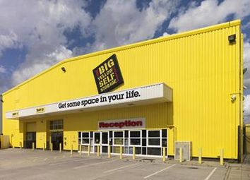 Thumbnail Warehouse to let in Big Yellow Self Storage Dagenham, Unit A2, 25 Alfreds Way, Barking