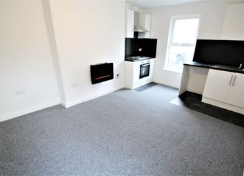 Thumbnail Studio to rent in Connaught Avenue, Mannamead, Plymouth