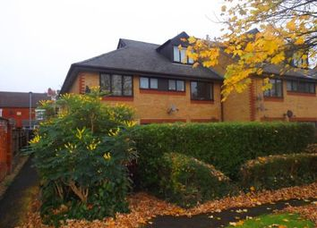Thumbnail 1 bedroom flat for sale in Regents Court, Princes Street, Peterborough, Cambridgeshire