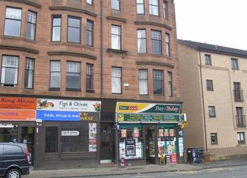Thumbnail 1 bedroom flat to rent in St. Georges Road, Glasgow