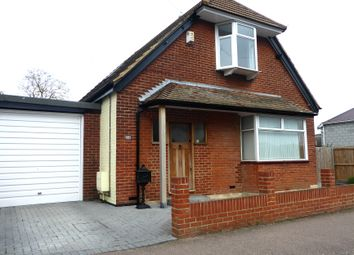 Thumbnail 3 bed semi-detached house to rent in Western Avenue, Herne Bay
