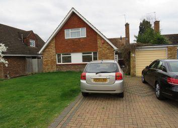 Thumbnail 4 bed detached house for sale in Halkingcroft, Langley, Slough