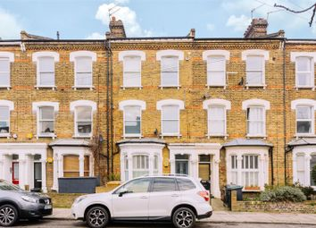Thumbnail 2 bed maisonette for sale in Evershot Road, London