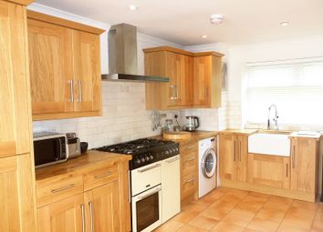 Thumbnail 2 bed terraced house for sale in Belvedere Avenue, Carmarthen, Carmarthenshire
