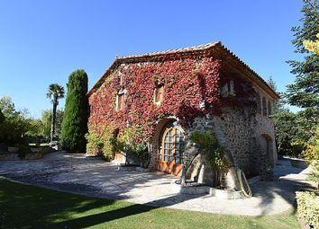 Thumbnail 7 bed farmhouse for sale in Sant Pol De La Bisbal D'emporda, Gavarres, Costa Brava, Catalonia, Spain