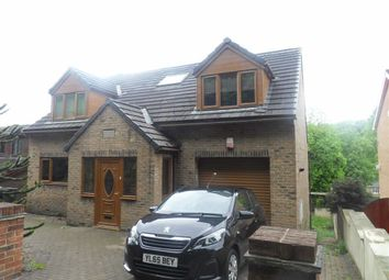 Thumbnail 4 bed detached house to rent in Swinnow Lane, Bramley, Leeds