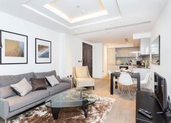 1 bed flat for sale in Kensington High Street, London W14