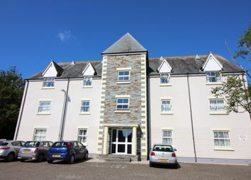 Thumbnail 2 bed flat for sale in Lyndon Court, Pillmere, Saltash
