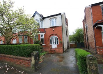 Thumbnail 5 bedroom semi-detached house for sale in Sandy Lane, Stretford