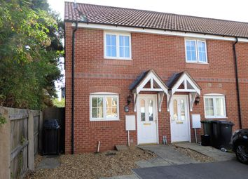 Thumbnail 2 bed end terrace house to rent in Tarragon Road, Downham Market