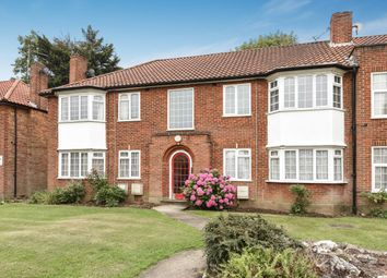 Thumbnail 2 bedroom flat for sale in Grange View Road, London