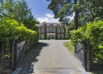 Thumbnail 6 bedroom detached house for sale in Heathfield Avenue, Sunninghill, Ascot, Berkshire