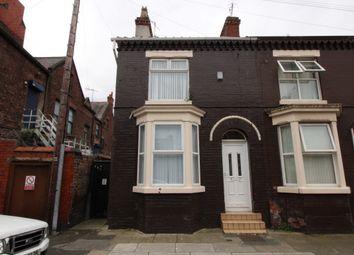 Thumbnail 2 bed end terrace house to rent in Eton Street, Walton