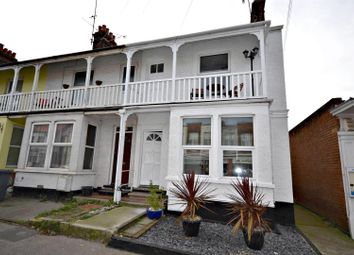 Thumbnail 4 bed property for sale in Beach Station Road, Felixstowe