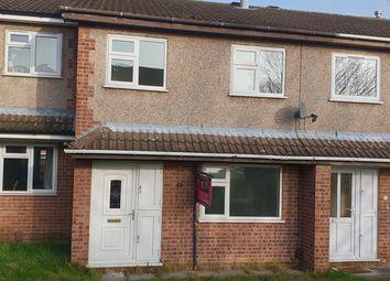 Thumbnail 3 bed terraced house to rent in Anson Walk, Ilkeston