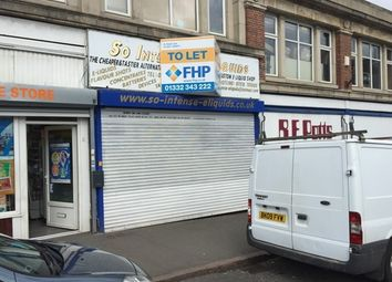 Thumbnail Retail premises to let in 70 Babington Lane, 70 Babington Lane, Derby