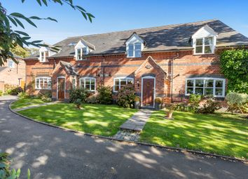 Thumbnail 3 bed mews house for sale in Rangemore Hall Mews, Burton-On-Trent