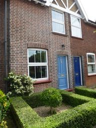 Thumbnail 2 bedroom cottage to rent in Colville Road, Melton Constable