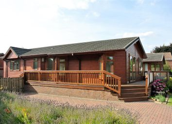 Thumbnail 2 bedroom mobile/park home for sale in Mill Garth Park, Acaster Malbis, York