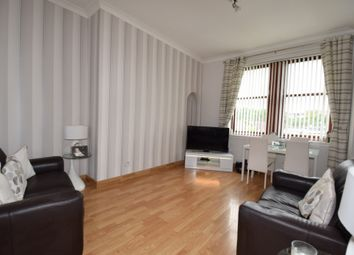 Thumbnail 2 bed flat for sale in 446 Crookston Road, Crookston, Glasgow