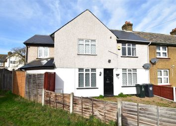 Thumbnail 3 bedroom end terrace house for sale in Acacia Road, Dartford, Kent