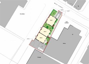 Thumbnail  Land for sale in West Street, Haslemere, Surrey