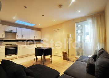 Thumbnail 1 bed flat to rent in Holloway Road, Holloway, Arsenal, London