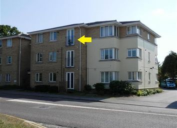 Thumbnail 2 bedroom flat to rent in Drew Grange, 411 Blandford Road, Poole