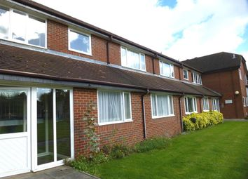 Thumbnail 1 bed flat to rent in Ruskin Court, Newport Pagnell