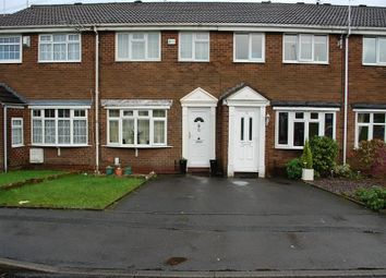 Thumbnail 3 bed property for sale in Sharon Close, Ashton-Under-Lyne