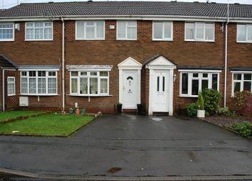 3 bed terraced house for sale in Sharon Close, Ashton-Under-Lyne OL7