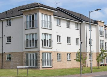 Thumbnail 2 bed flat for sale in Bankwood Drive, Kilsyth