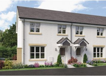 "Thumbnail 3 bed mews house for sale in ""Munro Mid Terr"" at Gilmerton Station Road, Edinburgh"