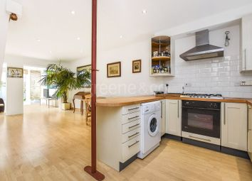 Thumbnail 2 bedroom terraced house for sale in Westcroft Close, Cricklewood, London