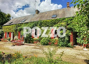 Thumbnail 3 bed property for sale in Gorges, Basse-Normandie, 50190, France