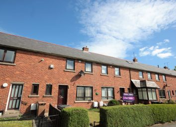 Thumbnail 2 bedroom terraced house for sale in Corndavon Terrace, Mastrick, Aberdeen